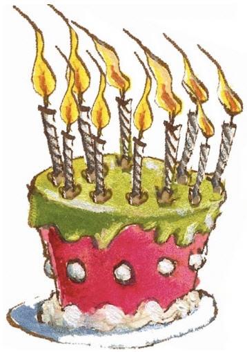 Buon compleanno GeppeBrillo!! Ca58f310