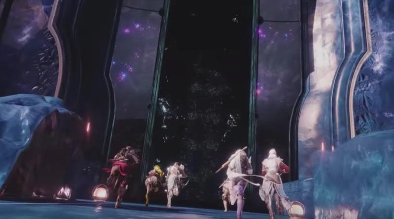 Il Trono Infranto + ammazzadraghi Destin11