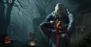 Dead By Daylight Friday10