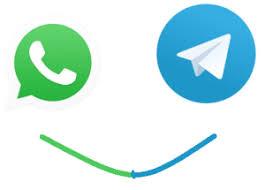 WhatsApp vs Telegram: chi vince ? Images10