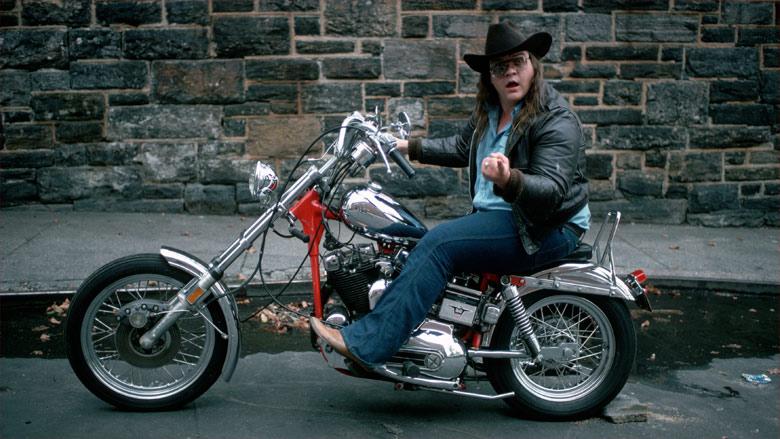 Ils ont posé avec une Harley, uniquement les People - Page 20 Meat_l10