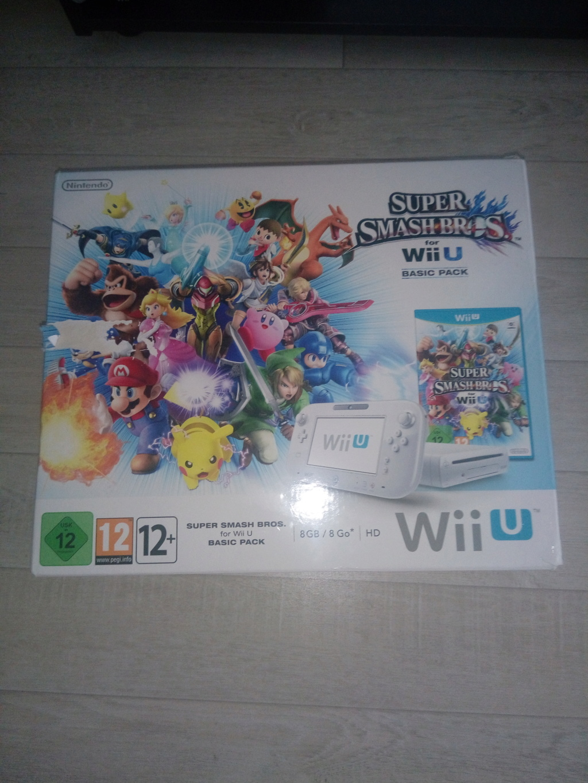 Estimation console Wii U 15593810