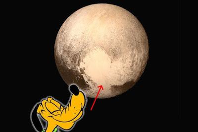 NASA's Fake CGI Ball Planets - Page 2 Pluto-10