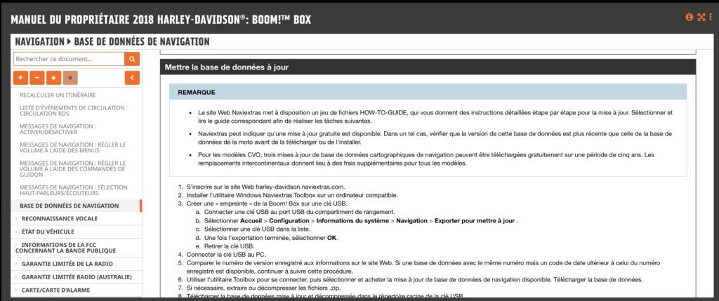 Mise à jour BOOM BOX 4.3 / 6.5 GT / 6.5 GT CVO / GTS - Page 2 Mise_z10