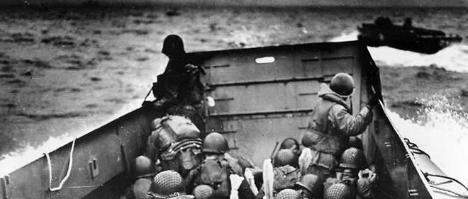 Cimetière américain de Normandie Colleville Omaha Beach  12197210