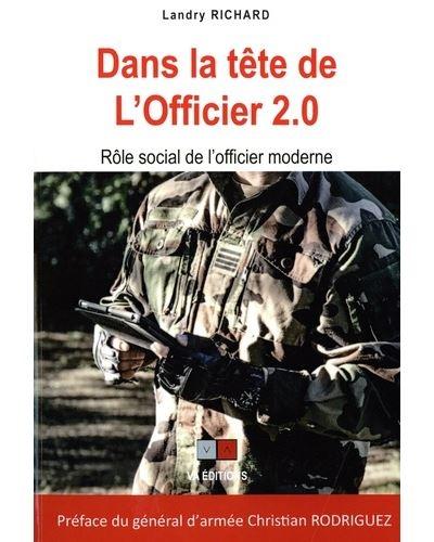 Officiers et cadres de demain. 2010