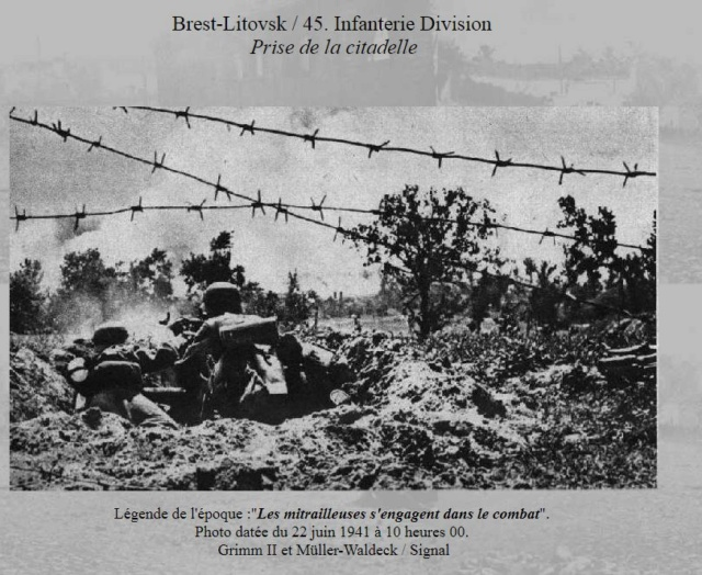 22 juin 1941 invasion de l'URSS 22juin10