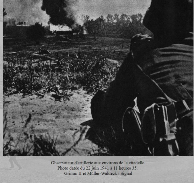 22 juin 1941 invasion de l'URSS 22juin11