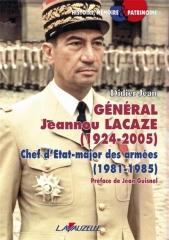 Le général Jeannou Lacaze 23891810