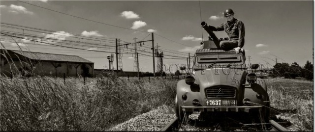 - VOS PHOTOGRAPHIES 2cv10