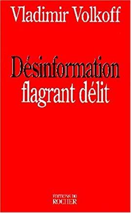 Vladimir Volkoff et désinformation… 413wcd10