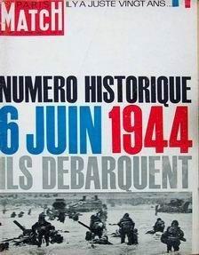 Ce jour-là le 6 juin 1964 41y0zm10
