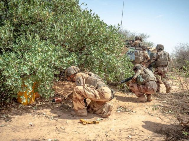 Opération Aconit au Mali PHOTOS 64936710