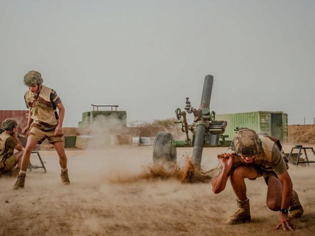 Opération Aconit au Mali PHOTOS 65006310