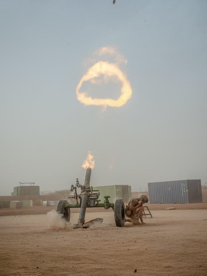 Opération Aconit au Mali PHOTOS 65275610