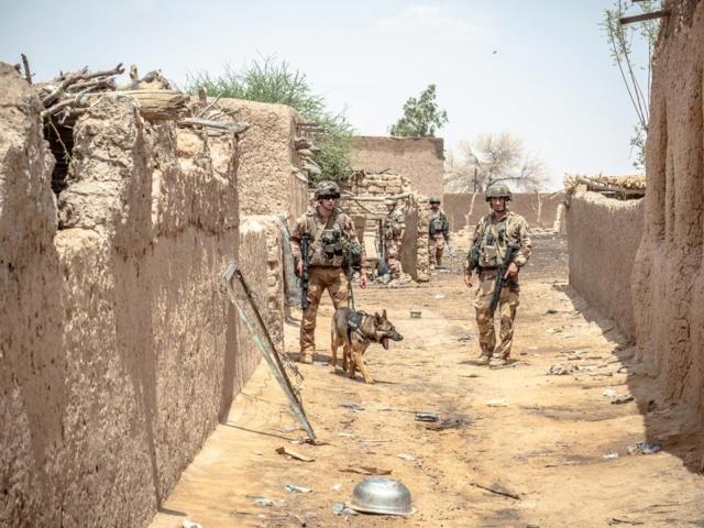 Opération Aconit au Mali PHOTOS 65283610