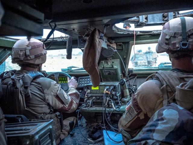 Opération Aconit au Mali PHOTOS 65287010