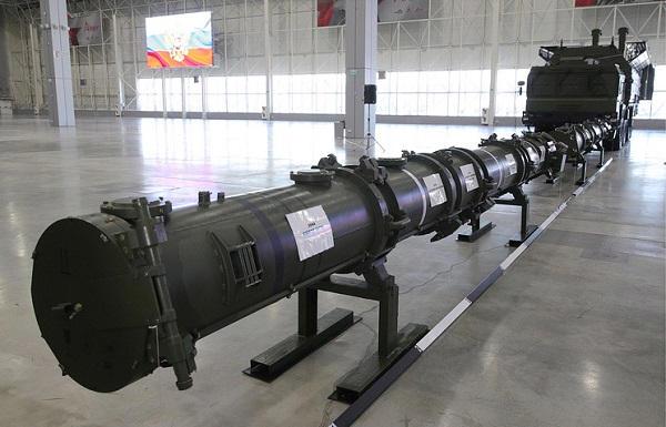 Missiles ? Qu'en penser… 9m729-10
