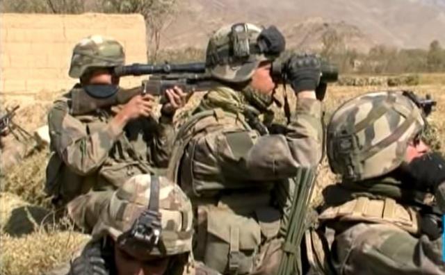 Afghanistan, c'était hier... Af110