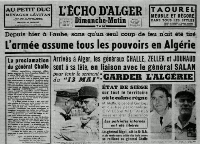 CE JOUR LA Alger610