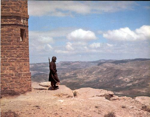 3 ans chez Bigeard ... La bataille de Djedida-Mellagou !!! Algeri10