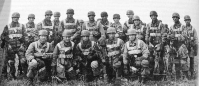 Bataille des Ardennes:«La Wehrmacht n'avait pas la moindre chance», selon Rick Atkinson Ardenn10