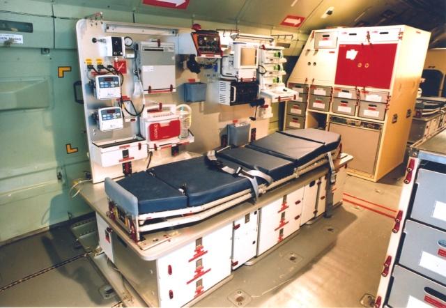 CORONAVIRUS et le service de santé des armées  Asafra14