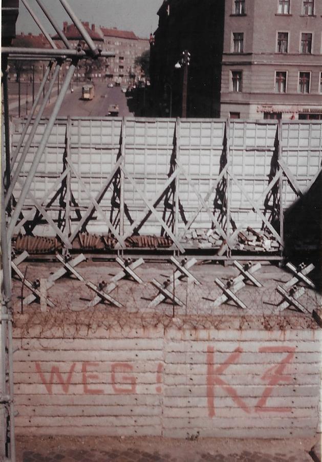 Ce jour-là le 12 aout 1961  Berlin14