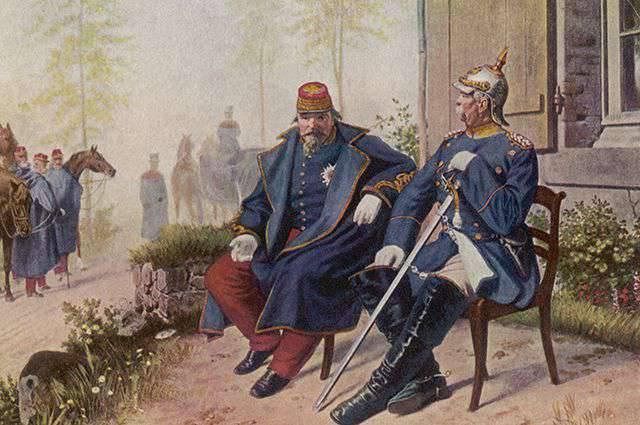 Ce jour là : 19 juillet 1870 Bismar10