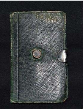 Un carnet de route de 1940 Carnet10