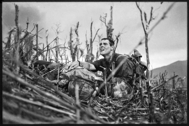 31 janvier 1968 lancement de l'offensive du Têt Cath10