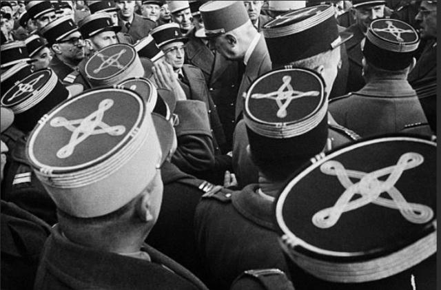 Témoignage. De Gaulle, petite et grande histoire ? Dg_str10