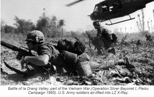 La Drang Vietnam et quelques réflexions Drang_10