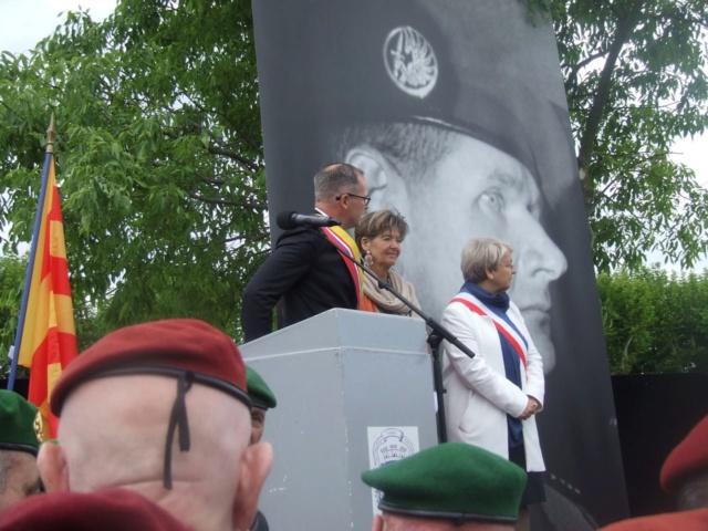 Hommage qui sera rendu au Commandant Hélie de Saint-Marc le 11 mai 2019 Dscf7610