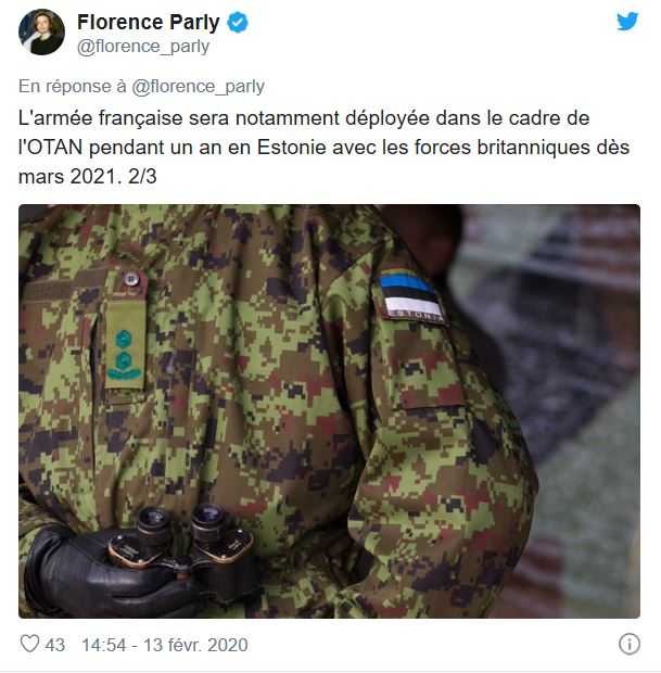 L'armée française sur le « front russe »… F_parl10