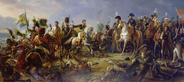 2 Décembre 1805 Franzo10