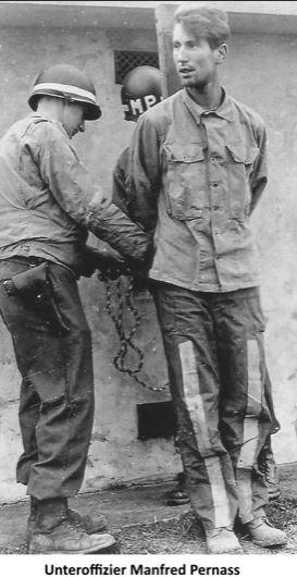 Bataille des Ardennes:«La Wehrmacht n'avait pas la moindre chance», selon Rick Atkinson Fusill10