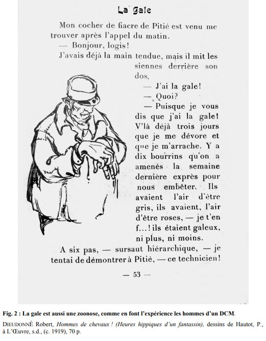C'ETAIT IL Y A 100 ANS au jour le jour (ou à peu près) - Page 14 Gale11