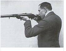 Fusil d'assaut Kalachnikov Hugo10