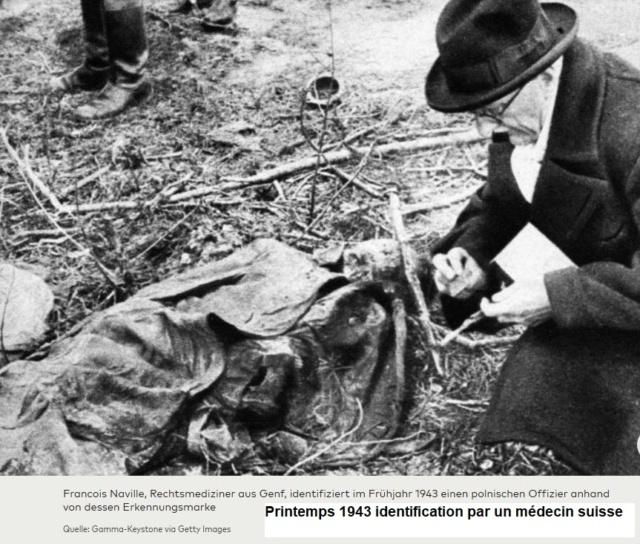 KATYN Avril 1940 Identi10