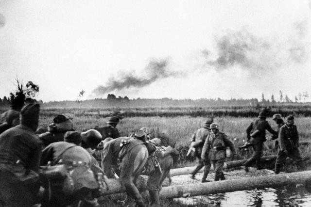 22 juin 1941 invasion de l'URSS Image-12