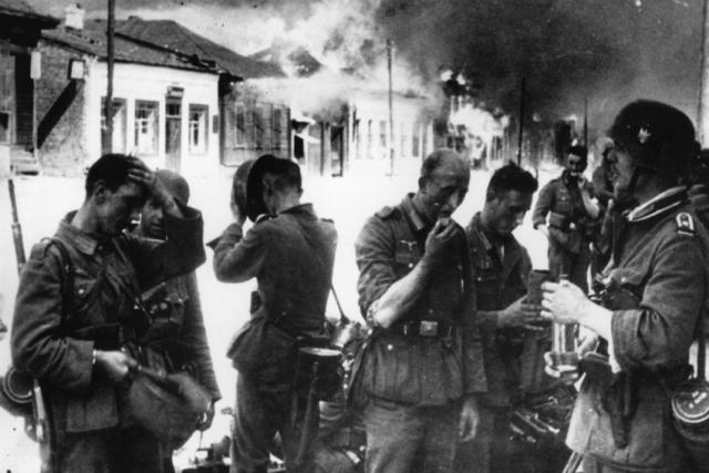 22 juin 1941 invasion de l'URSS Image-17