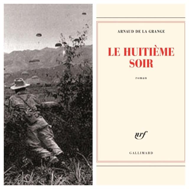 Livre : Le huitième soir. Image-28