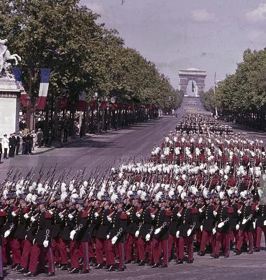 Témoignage. De Gaulle, petite et grande histoire ? Juille10