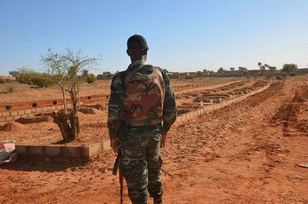 L'armée française, ultime rempart contre la menace jihadiste au Sahel ? Lign10