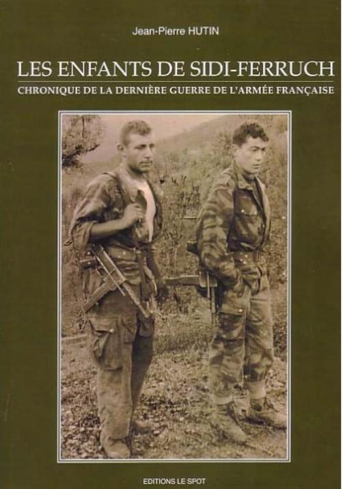 Les enfants de Sidi Ferruch Livre10