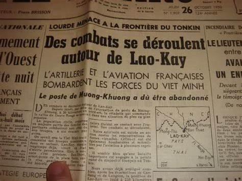 Le raid sur Lao-Kay est un succès Long_k10