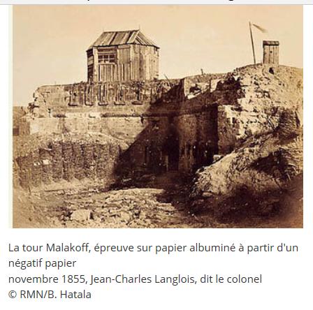 8 septembre 1855 : « J'y suis, j'y reste ! » Malako10