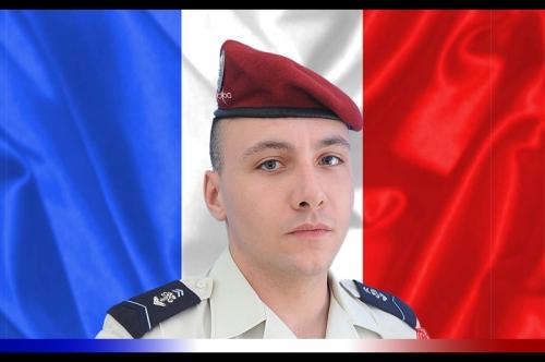 Deux militaires français tués en opération au Mali Mali12