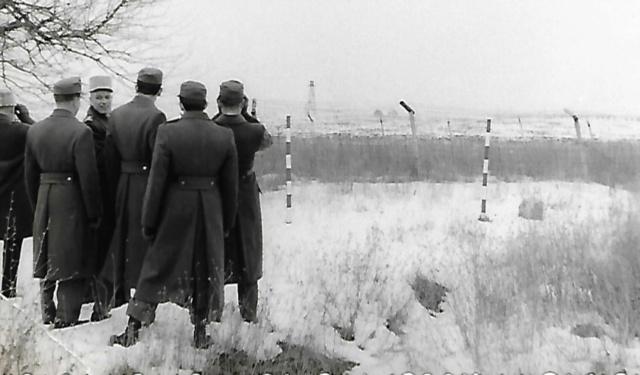 Des Saint Cyriens  à Vienne en 1964 Mirado10